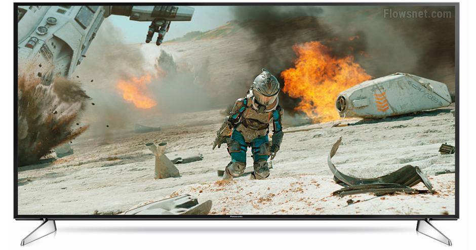Inovatīvie 4K Pro Ultra HD televizori ir avangardā, jo Panasonic 2017. gada LED TV papildinājums izvirza HDR uzmanības degpunktā