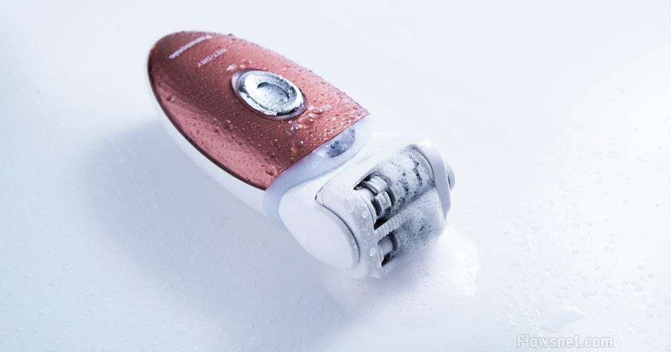 Panasonic paplašina savu skaistumkopšanas un personiskās higiēnas produktu klāstu ar pieciem jauniem epilatoriem un jaunu pēdu kopšanas ierīci (12 foto)
