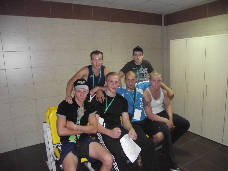 Ilja Zilinskis, Nikita Maculevics, Artems Ramlovs, Raitis Sinkevics, Dmitrijs Gutmans, Arturs Ahmetovs